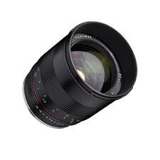 Sony VCL-ECF2 Fisheye Converter Lens