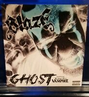 Blaze Ya Dead Homie - Ghost CD twiztid insane clown posse kung-fu vampire amb