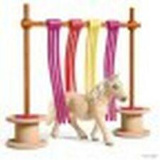 SCHLEICH 42484 - Farm World - Pony Flattervorhang