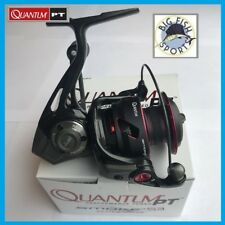 Quantum Smoke PT Series 3 Spinning Fishing Reel New SM40XPT 6.0:1 FREE USA SHIP!