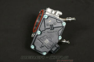 13548053336 Throttle Valve Throttle BMW X3 M F97 X4 F98 S58 Only 402km