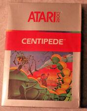 Centipede (Arcade, 1980)