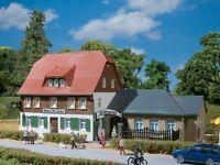 Auhagen 12239 TT Dorfgasthaus  NEU OVP /