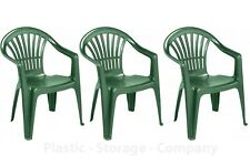 Green Plastic Chairs For Ebay