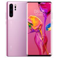 Huawei P30 Pro Dual 256GB 8GB RAM Misty Lavender  AU WTY Smartphone