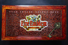 FIRE EMBLEM THRACIA 776 DELUXE PACK limited Super Famicom SFC JAPAN