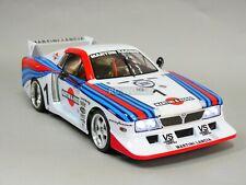Custom Tamiya 1/10 LANCIA BETA MONTE CARLO Martini Racing L.E.D Lights + SOUNDS