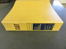 Caterpillar PS-110, PS-130, PS-180 Pneumatic Compactors Service Manual