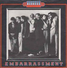 "Madness - Embarrassment (Stiff Records, BUY 102) [7"" Vinyl]"