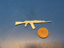 Kalachnikov AK 47, RC Tank Accessoires, échelle 1:16