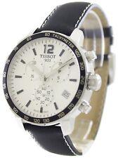 Tissot T-Sport Quickster T095.417.16.037.00 Men's Watch
