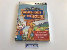 Lapin Malin Voyage Au Pays De La Lecture (4-7 Ans) - PC - FR