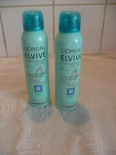 L'Oreal Elvive Clay Oily Roots Dry Shampoo 150ml - New x 2