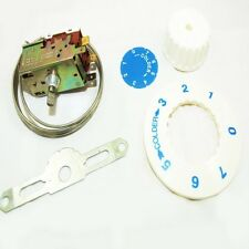 THERMOSTAT KIT GENERIC VB7 UNIVERSAL WATER BOTTLE COOLER K50-P1118 RF089A