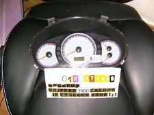 TACHIMETRO STRUMENTO COMBINATO HYUNDAI BASKET C30 9400505000 Cluster Clock