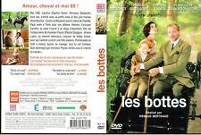 DVD Les bottes   Anne Brochet - Pascal Gregory   Comedie