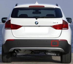 JS BMW X1 E84 Réflecteur Pare choc ARR-Droit