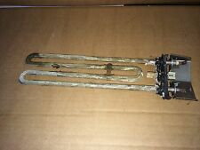 miele commercial Washing Machine pw6065 heater heating element plus stat