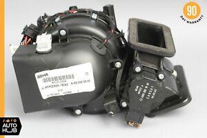 98-05 Mercedes W163 ML500 ML430 Rear AC A/C Heater Fan Motor Blower OEM