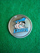 Grand Valley State University Lakers Golf Ball Marker Coin - Allendale, Michigan