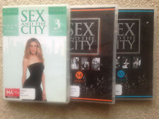 Sex And The City : Seasons 4 & 5 with Season 3 Episodes 13-18