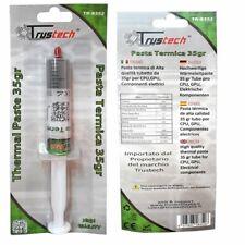 Trustech Pasta termica per CPU 35gr. grigia