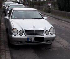 EXPORT KLIMA Mercedes clk 230 kompressor tüv 193 PS  Inspektion neu Scheck Coupe
