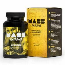 Mass Extreme NEU 120 Kapseln Muskelaufbau Probolan 50 Somatodrol MassExtreme