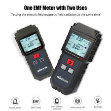 KKmoon Handheld EMF Meter Digital Elektromagnetischer Strahlung Feld Sdetektor