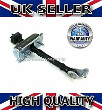 Vauxhall Opel Astra J door check strap LINK STOP ANTERIORE DESTRA o SINISTRA 13270665