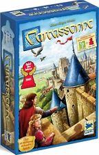 Spiel des Jahres Carcassonne Contemporary Board & Traditional Games