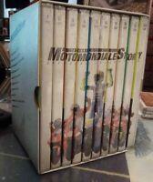 MOTOMONDIALE STORY - Le 10 gare indimenticabili - 10 DVD