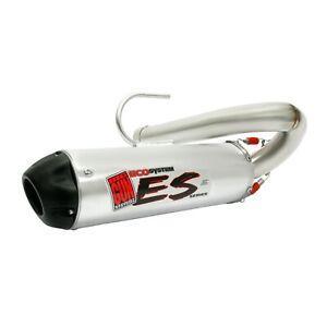 Big Gun Exhaust Polaris RZR 800 (08-14)  S 800 / 4 800 (09-14) ECO Slip On