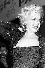 Marilyn Monroe Beaded Dress Poster Print New 24x36