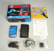 Vintage HP iPaq 114 Classic PDA Looks Unused in Box & Accessories Needs Battery