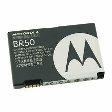 Original OEM Motorola Razr V3 V3C V3I V3M V3X V3T V6 Pebl U6 Battery BR50 710mAh