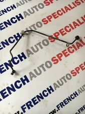 RENAULT MEGANE LAGUNA SCENIC 1.9 DCI TURBO CHARGER OIL FEED DELIVERY PIPE 130HP