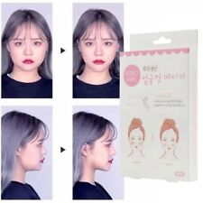 face sticker Thin Face Artifact Invisible Medical Tape Face Lift Tool Slim Patch