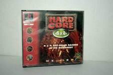 HARD CORE 4X4 GIOCO USATO SONY PSONE VERSIONE EUROPEA GD1 44386