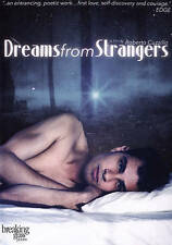 Dreams from Strangers (DVD, 2015) Gay Interest