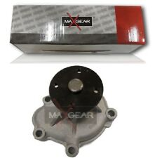 MAXGEAR Wasserpumpe 47-0120 OPEL 1.7TD ASTRA