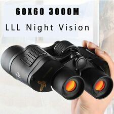 Binoculars Professional Telescope Zoom Night Day Military Hunting Army Hd Optics
