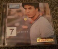 Enrique Iglesias - Seven (Used CD, VG+)