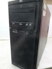 HP ProLiant ML150 G6, Xeon E5506 2.13GHz, 8GB RAM}