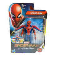 Spider Man Marvel Far From Home Spider-Man with Red Wings New MOC Hasbro