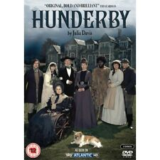 Hunderby Season 1 TV Series One Region 4 New DVD