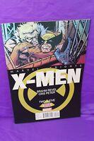 X-Men Haunted #2 of 5 Limited Series 2014 Comic Marvel Knights Comics F/VF