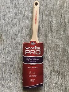 Wooster Pro Paint Brush