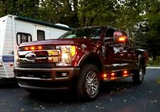 2017-19 Ford Super Duty Raptor Style Grill light-Life time warranty