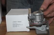 POMPE  ESSENCE A LEVIER D'AMORCAGE 4243  CITROEN DS ID + kit réparation 9904R